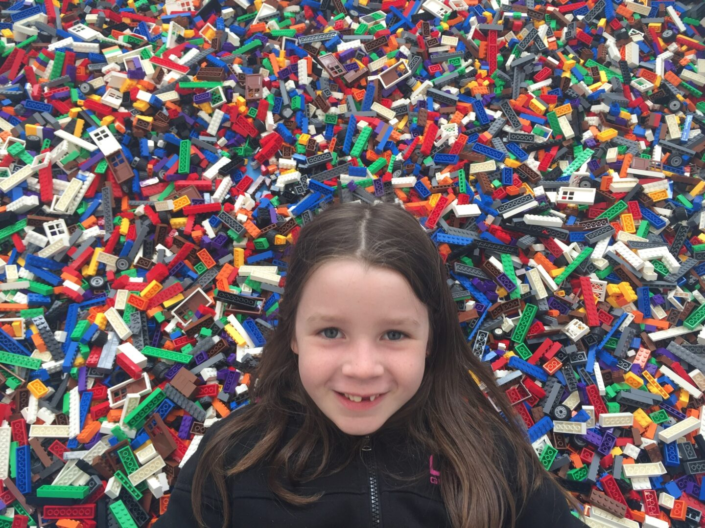 I Hate Lego: A Complicated Relationship