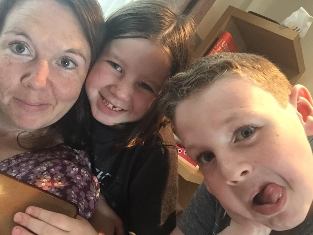 5 Ways my Children are Like Me (And I wish they weren't)