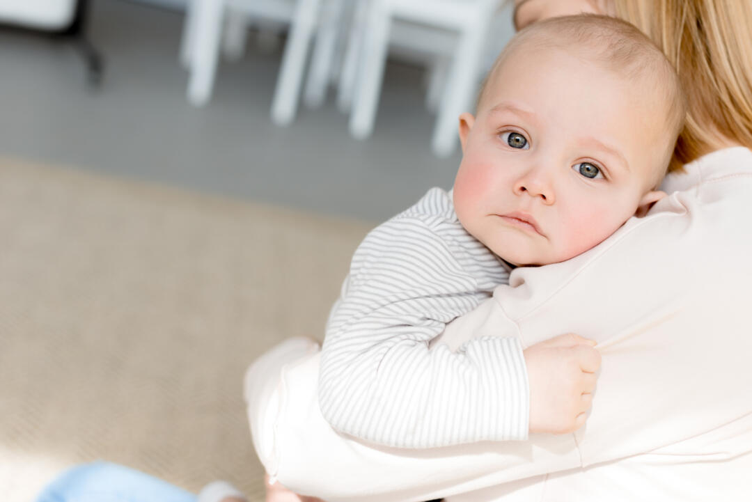 Parenting a Sicky Baby – Why it Sucks and How to Cope