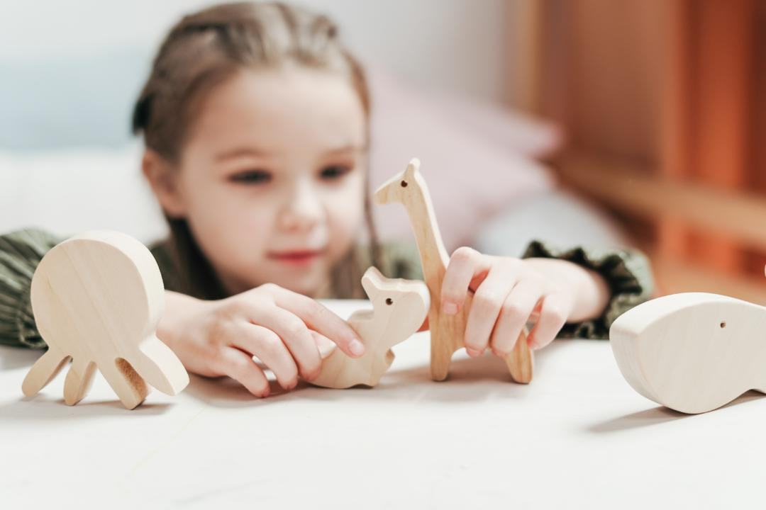 The 6 Essential Toys For Preschoolers