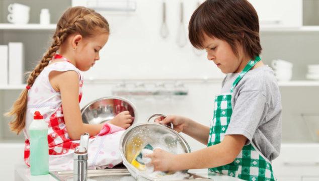 Life skills to teach primary school children