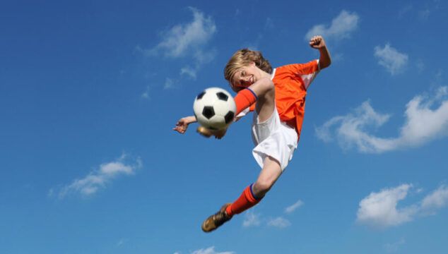 Football themed learning resources