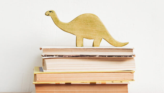 Dinosaur learning resources
