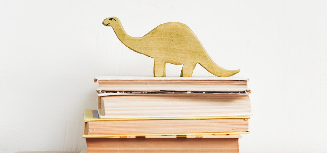 Dinosaur Themed Learning Resources