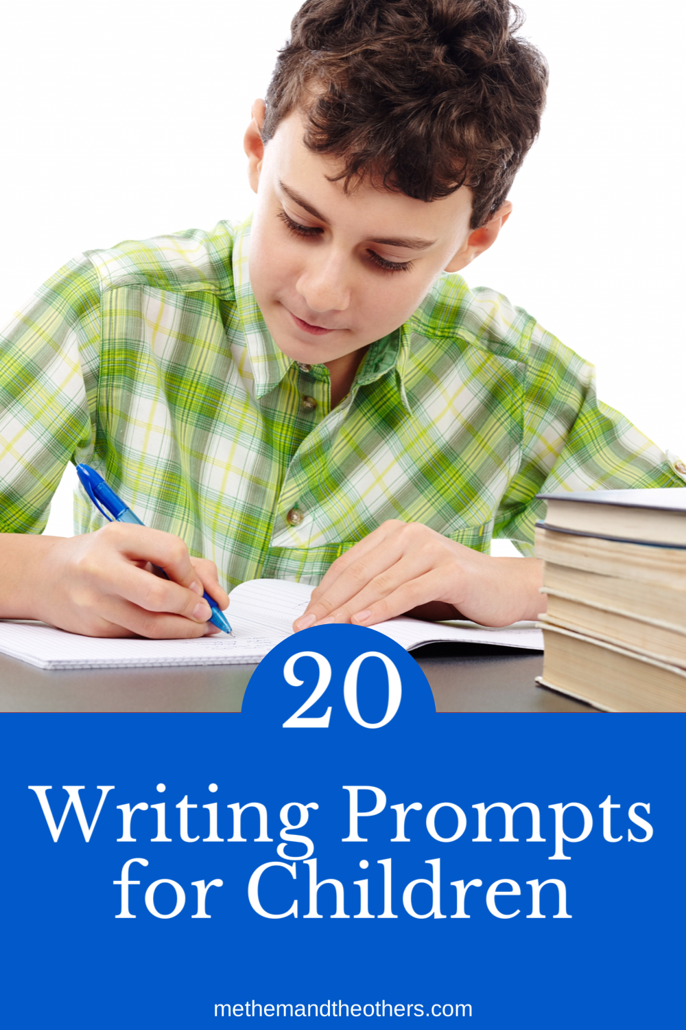 20 writing prompts for children
