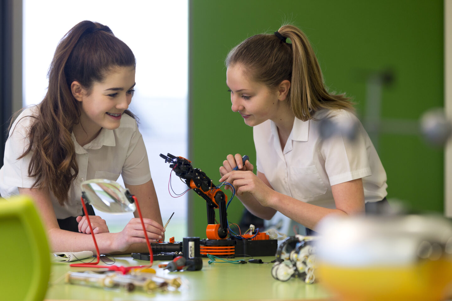 Choosing a Secondary School: The Factors we're Considering
