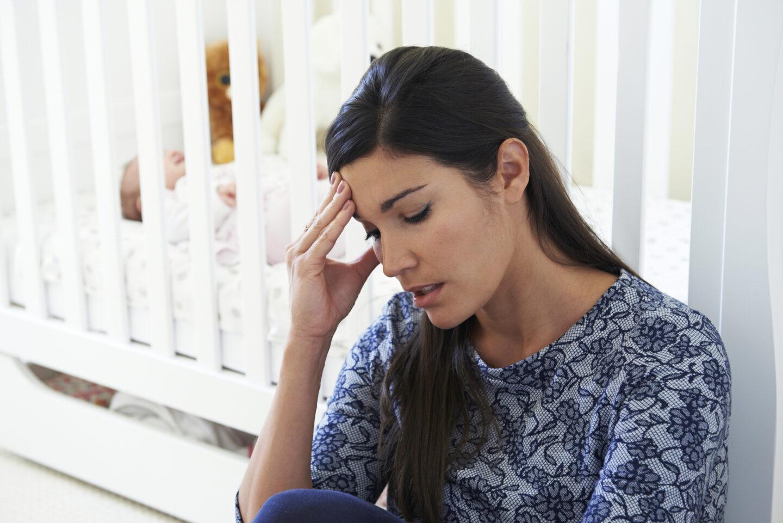 Mum Vs Sleep Deprivation – Long Term Impacts