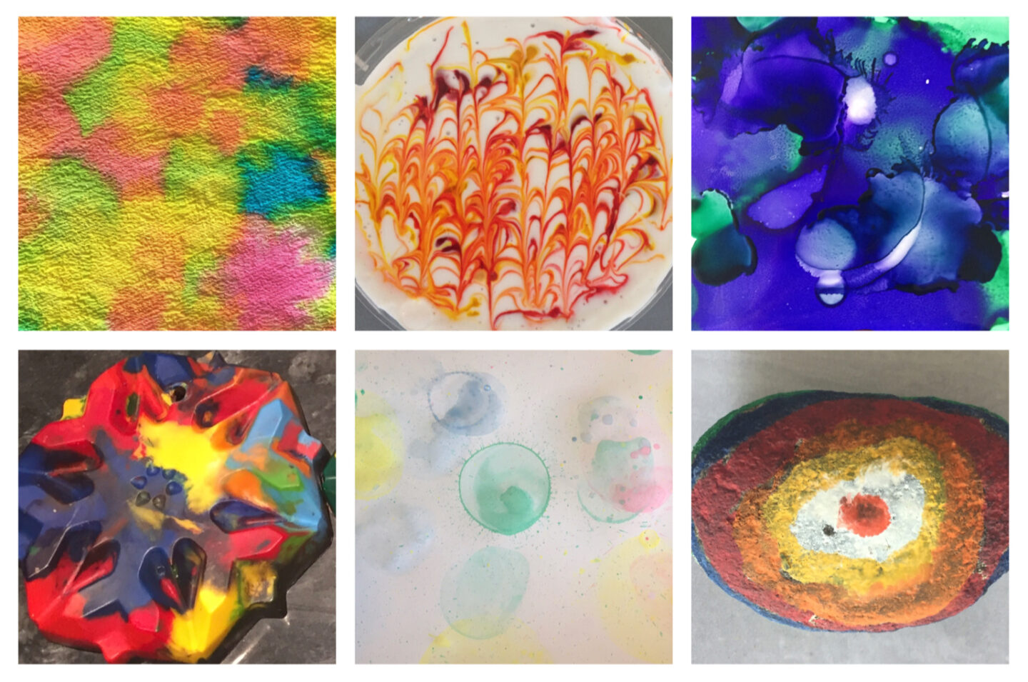 The Best Process Art Materials and What You Can Do With Them