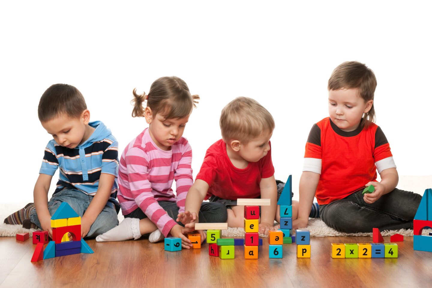Circle Time Activities for Toddlers – Ideas to Engage Large Groups