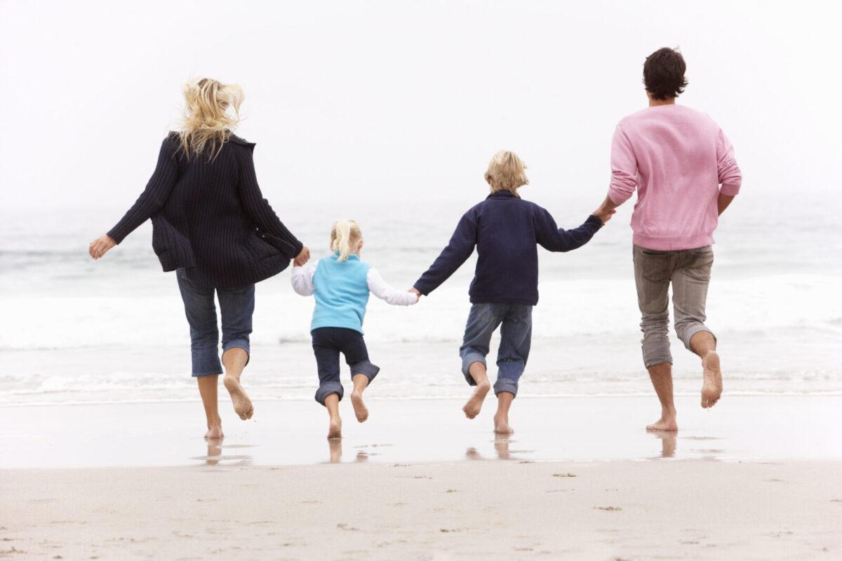 Activities for Family Bonding