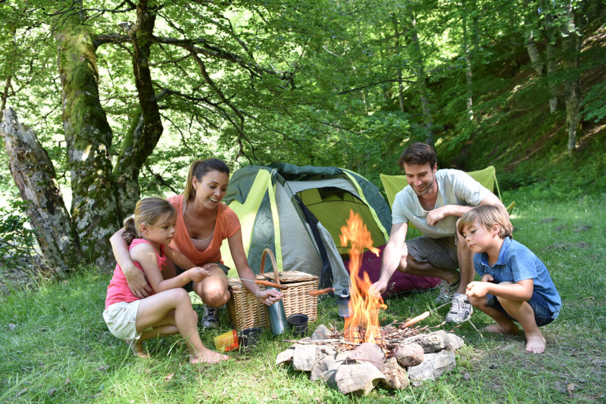Kids Camping Essentials: What to Take Camping with Kids